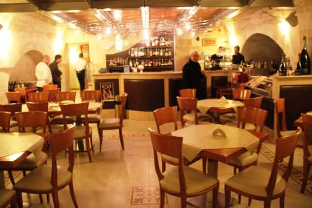 l'area wine bar