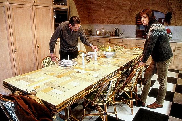 siamo in cucina