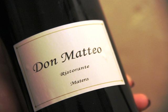 il vino di propria produzione