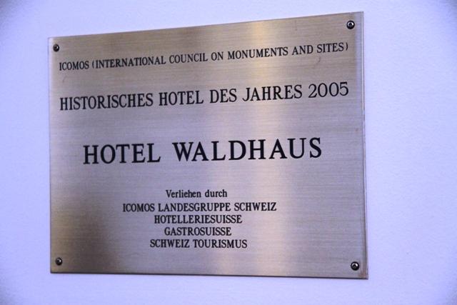 un albergo storico