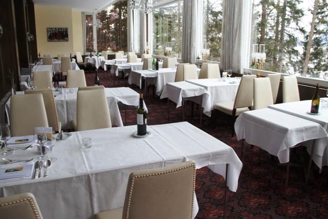 il ristorante