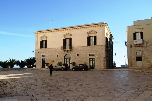 l'hotel Regia