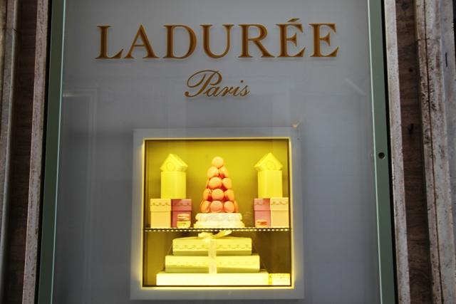 Ladurèe