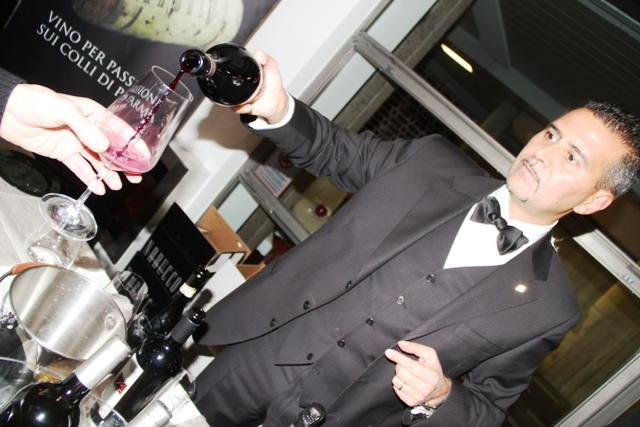 vini di Monte delle Vigne in abbinamento