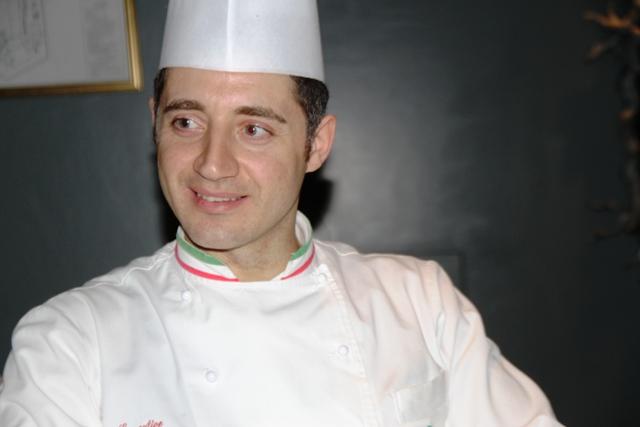 Fabio Cervio