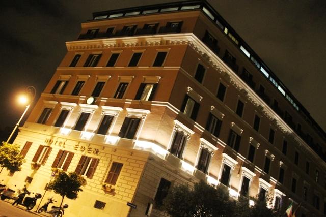 l'Hotel Eden