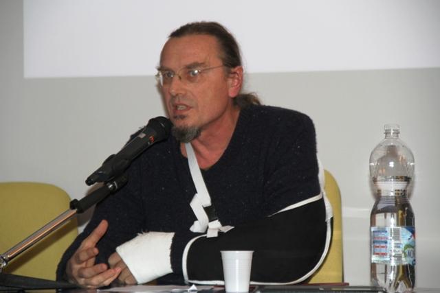 Norbert Niessen, un tedesco in Maremma