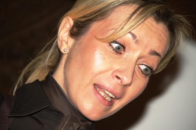 Dorina Oros