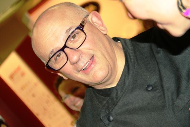 Claudio Sadler