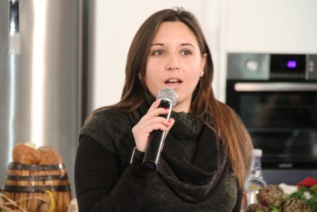 coordina e presenta Luisa Del Sorbo