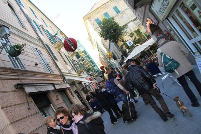 eccoci a Sanremo