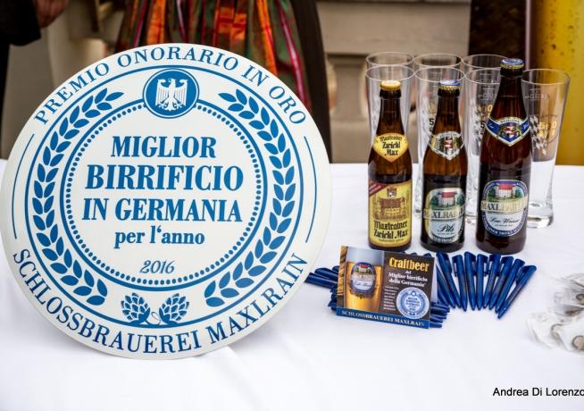 Baviera caput mundi…
