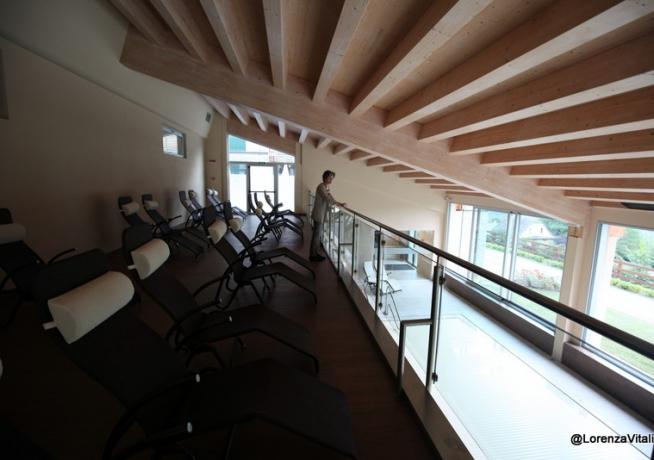Hotel Belvedere a Mozzio