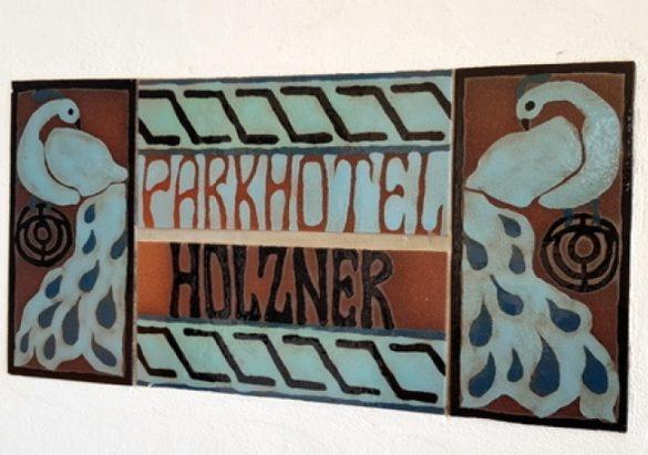 1908 del Parkhotel Holzner