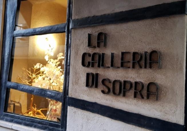 Galleria di sopra ad Albano