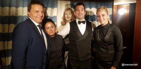 Gilda a Sanremo