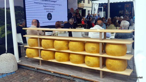 Cheese, evviva il mondo dei formaggi