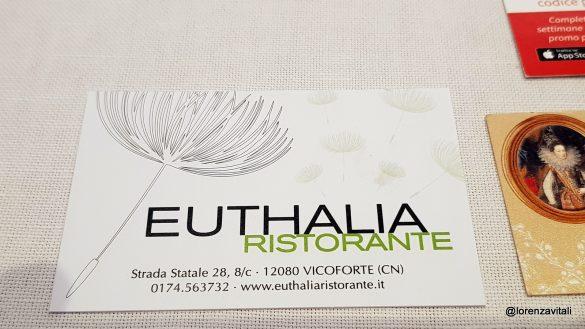 Euthalia, ovvero i funghi come non li avete mai visti
