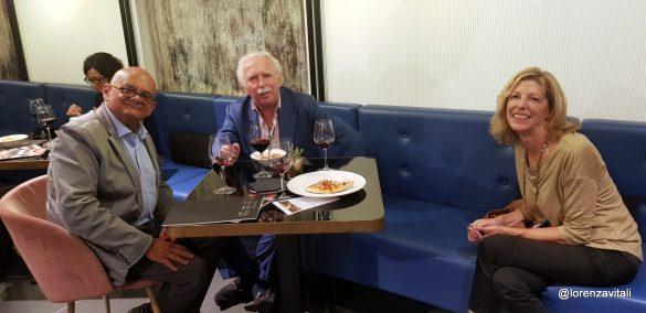 Grandi vini in Terrazza