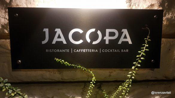 Jacopa a Roma