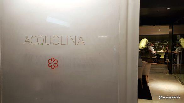 Nino Rossi con Daniele Lippi all'Acquolina