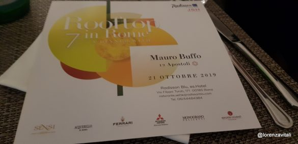 Mauro Buffo e Giuseppe Gaglione