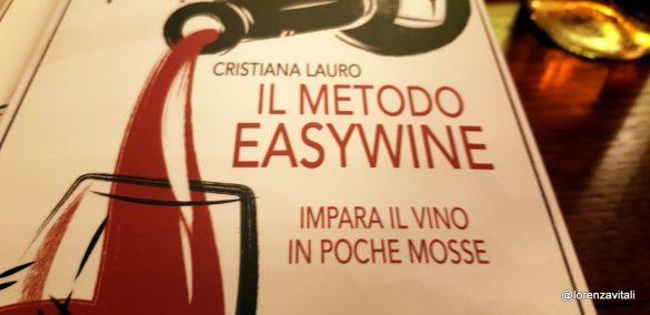Easywine di Cristiana Lauro