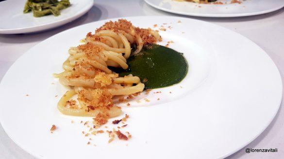 Lezioni di cucina italiana al Blue Horizon