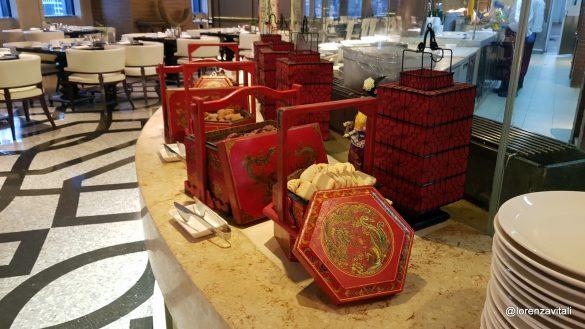 Wanda Vista Hotel a Pechino