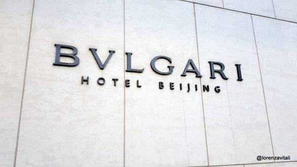 Niko Romito al Bulgari di Pechino