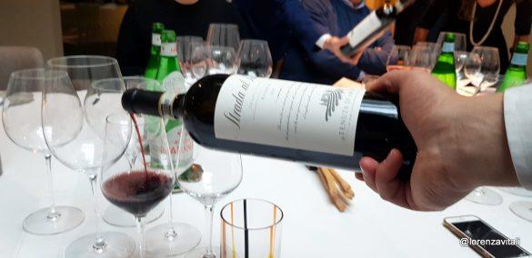 I vini di Arceno si presentano