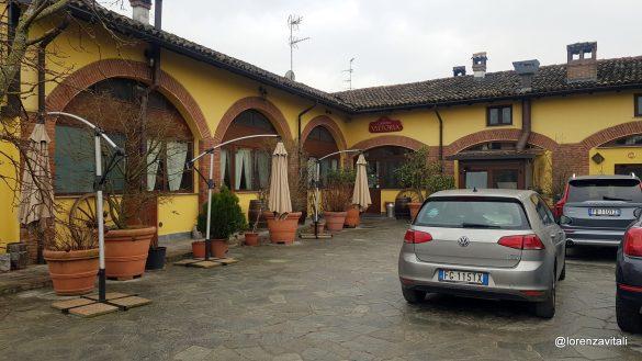 Cascina Vittoria a Rognano