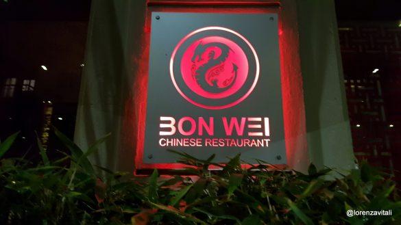 Bon Wei a Milano