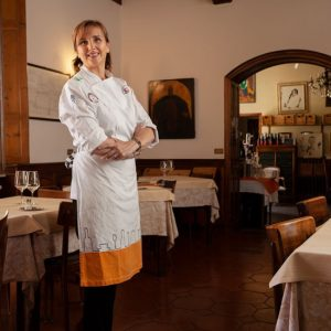 Fiorentino Chef Alessia Uccellini