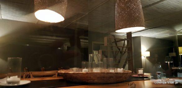 Voglia di mare: La Dogana a Capalbio