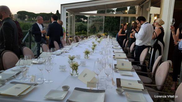 Il Consorzio del Parmigiano Reggiano ad Aroma