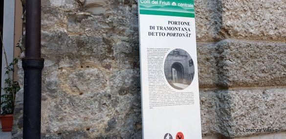 Al Portonat a San Daniele nel Friuli
