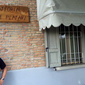 Giancarlo e il suo locale
