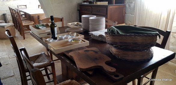 Roots a Scorrano, la campagna di Isabella e Floriano