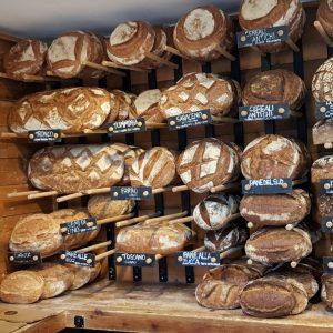 e bella mostra del pane