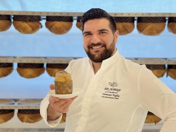 Emergente Pastry (delivery): i dessert che hanno vinto